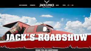 Katrin Barz Jacks Roadshow