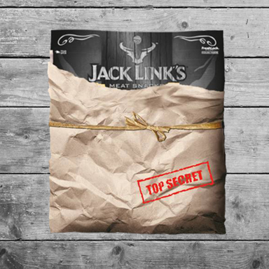 Projekte Katrin Barz Jack Links Small Batch